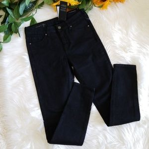 A/X Armani Exchange Super Skinny Jeans